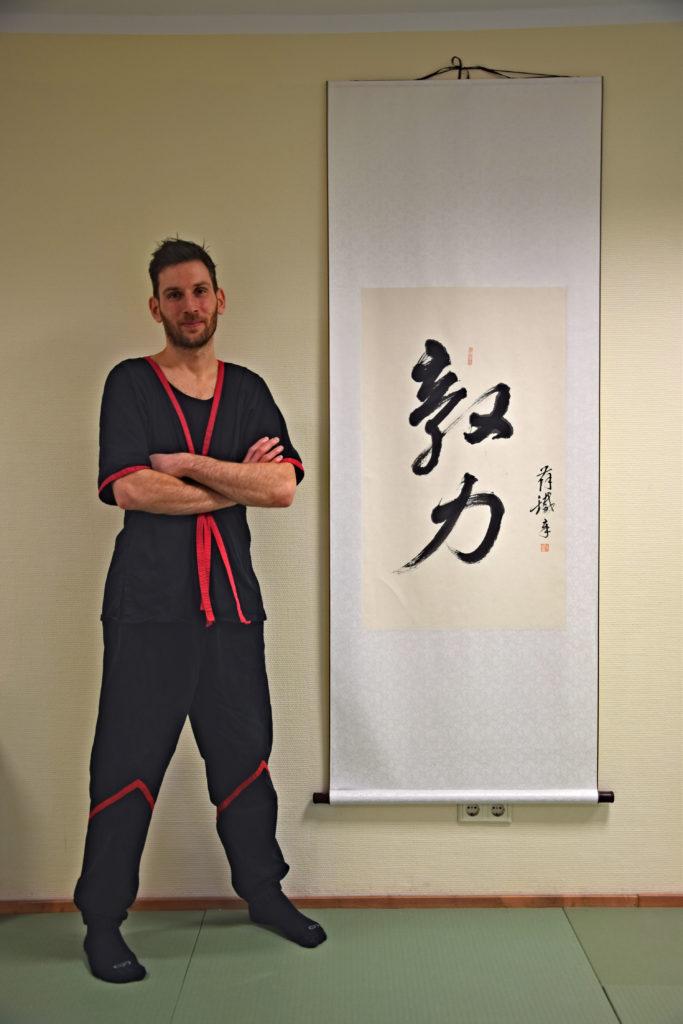 Wing Chun Kampfkunst